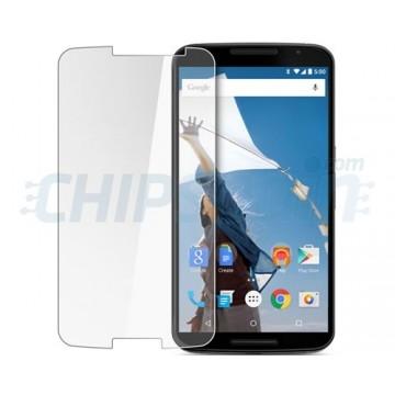 Protector Pantalla Cristal Templado Motorola Nexus 6 (XT1100)