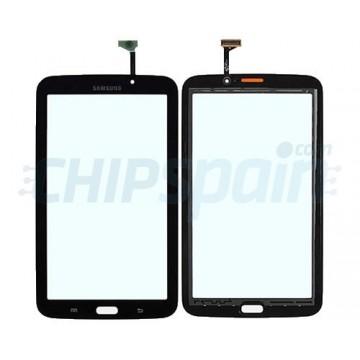 "Vidro Digitalizador Táctil Samsung Galaxy Tab 3 P3210/T210 (7"") -Preto"