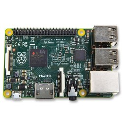Raspberry Pi 2 Modelo B 1GB RAM