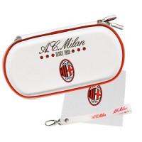 Carry Bag AC Milan PSP 2000/3000 - Blanco