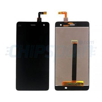 Ecrã Tátil Completo Xiaomi Mi 4 -Preto