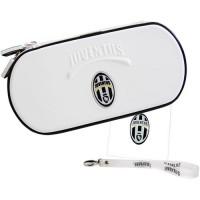 Carry Bag Juventus FC PSP 2000/3000 - Blanco