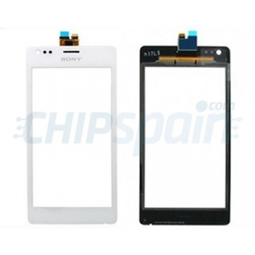 Touch screen Sony Xperia M (C1904/C1905/C2004/2005) -White
