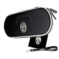 Carry Bag Juventus FC PSP 2000/3000 - Negro