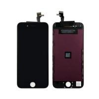 Ecrã Tátil Completo iPhone 6 Compatível -Preto