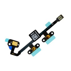 Flex de Botones Laterales y Micrófono iPad Air 2