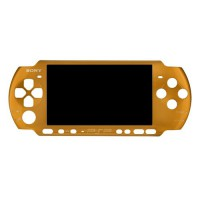 Frontal Original PSP 3000 -Oro