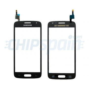 Vidro Digitalizador Táctil Samsung Galaxy Core 4G (SM-G386F) -Preto