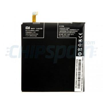 Batería Xiaomi Mi 3 BM31 2980mAh