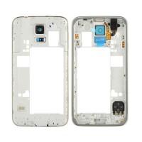 Central Frame Intermediate Samsung Galaxy S5 (G900F)