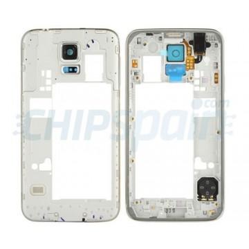 Marco Central Intermedio Samsung Galaxy S5 (G900F)