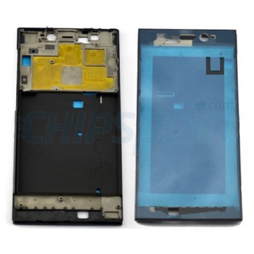Central Frame Intermediate Xiaomi Mi 3
