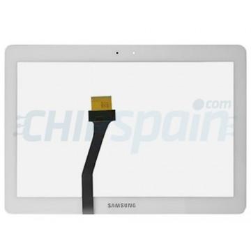 "Pantalla Táctil Samsung Galaxy Tab P7500 (10"") - Blanco"