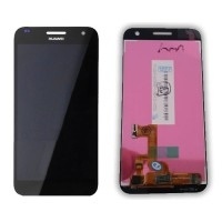 Pantalla Completa Huawei Ascend G7 -Negro