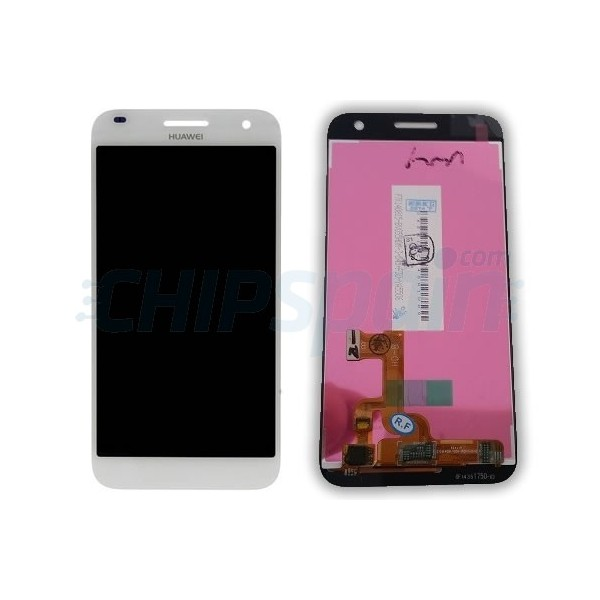 c878819e552 Pantalla Completa Huawei Ascend G7 de Repuesto al mejor precio