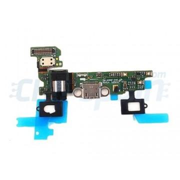 Flex con Conector de Carga Samsung Galaxy A3 (A300F)