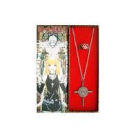 Death Note: Colgante y Anillo con Caja
