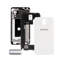 Carcasa Completa Samsung Galaxy Note 3 (N9000/N9005) -Blanco