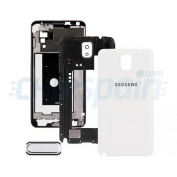 Completa Habitação Samsung Galaxy Note 3 (N9000/N9005) -Branco