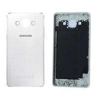 Carcasa Trasera Samsung Galaxy A5 (A500F) -Blanco