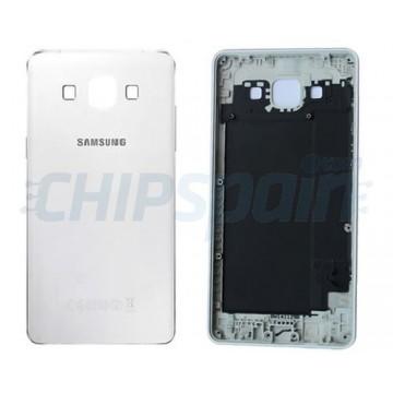 Tampa Traseira Samsung Galaxy A5 (A500F) -Branco