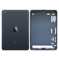 Tampa Traseira do iPad Mini WiFi -Preto
