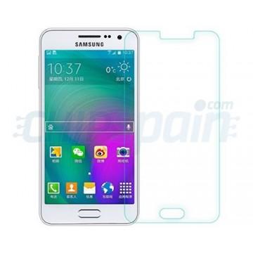 Película de ecrã Vidro 0.33mm Samsung Galaxy A3 (A300F)