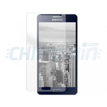 Protector Pantalla Cristal Templado Samsung Galaxy A7 (A700F)