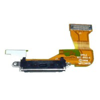 Conector Carga y Datos iPhone 3G -Negro