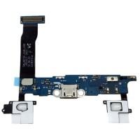 Flex con Conector de Carga y Micrófono Samsung Galaxy Note 4 (N910F)