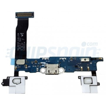 Flex Charging Connector and Microphone Samsung Galaxy Note 4 (N910F)