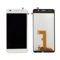 Full Screen Huawei Honor 6 -White