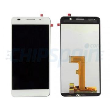 Ecrã Tátil Completo Huawei Honor 6 -Branco