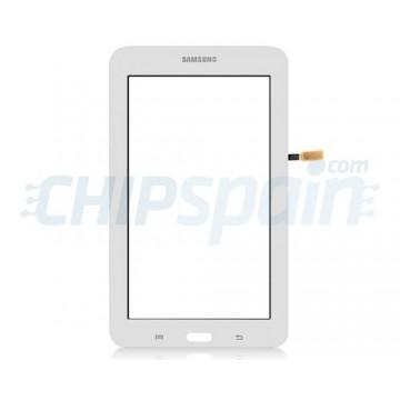 """Pantalla Tactil Samsung Galaxy Tab 3 Lite T110 (7"""") - Blanco"""