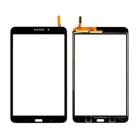 "Vidro Digitalizador Táctil Samsung Galaxy Tab 4 T330 (8"") -Preto"