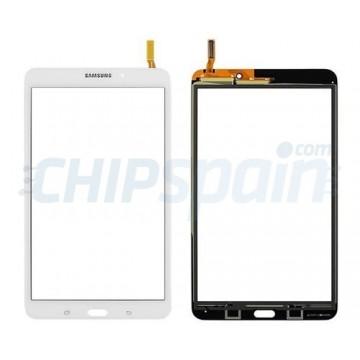 """Pantalla Tactil Samsung Galaxy Tab 4 T330 (8"""") - Blanco"""