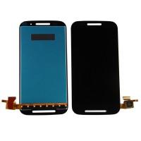 Ecrã Tátil Completo Motorola Moto E (XT1022) -Preto