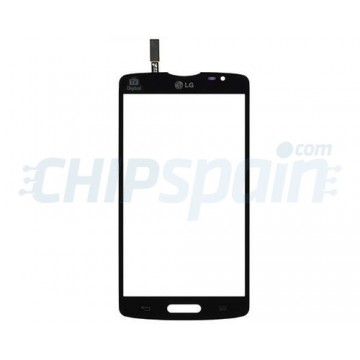 Pantalla Táctil LG L80 (D373) - Negro