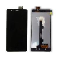 Ecrã Tátil Completo Bq Aquaris E5 HD 4G LTE 5K0982 -Preto