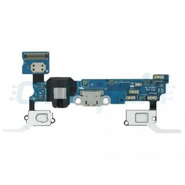 Connector Flex Carregamento e Microfone Samsung Galaxy A7 (A700F)