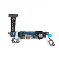 Connector Flex Carregamento e Microfone Samsung Galaxy S6 (G920F)