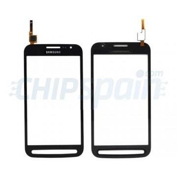 Vidro Digitalizador Táctil Samsung Galaxy Core Advance (i8580) -Preto