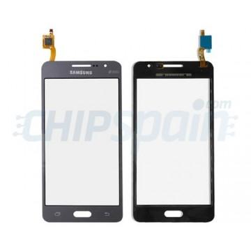 Vidro Digitalizador Táctil Samsung Galaxy Grand Prime (G530F) -Cinza