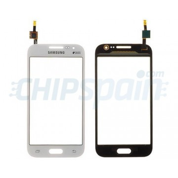 Vidro Digitalizador Táctil Samsung Galaxy Core Prime (G360F) -Branco