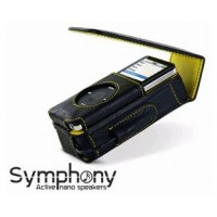 Symphony Pocket speaker system for iPod nano