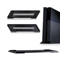 Vertical Stand PS4 -Negro