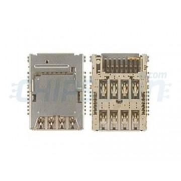 Internal SIM Card Reader Module Samsung Galaxy S5 (G900F)