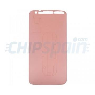 Tela adesiva fixação LG G2 (D801/D802/D803/D804)