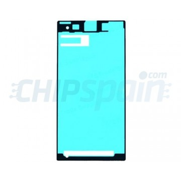 Fixing adhesive screen Sony Xperia Z1 (C6902/C6903/C6906/C6943/L39H)