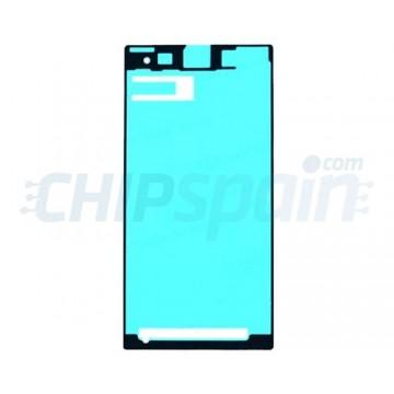 Tela adesiva fixação Sony Xperia Z1 (C6902/C6903/C6906/C6943/L39H)